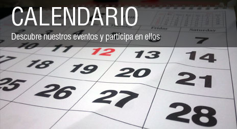 Calendario de eventos la iglesia de los discipulos de for Calendario eventos madrid